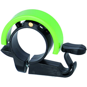 XLC DD-R01 Ring Bell Ø22,2mm, green